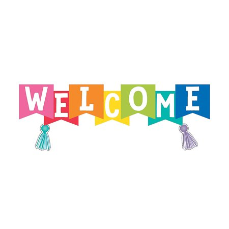 Fun Express - Sgs Hello Sunshine Welcome Bb Set - Educational - Classroom Decorations - Bulletin Board Decor - 9 Pieces](Decorating Classroom)