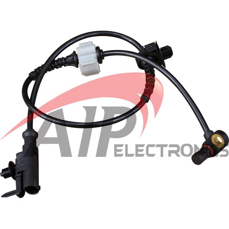 Brand New Anti-Lock Brake Wheel Speed Sensor for 2007-2013 GMC Sierra Denali Abs FRONT LEFT or RIGHT Oem Fit ABS127