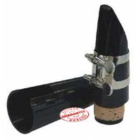 D'Luca Student Bb Clarinet Mouthpiece