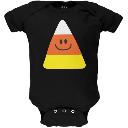 Halloween Costumes Baby Candy Corn (Halloween Candy Corn Costume Baby One Piece - 12-18)