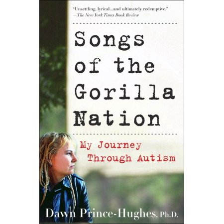 Halloween Songs Text (Songs of the Gorilla Nation : My Journey Through)