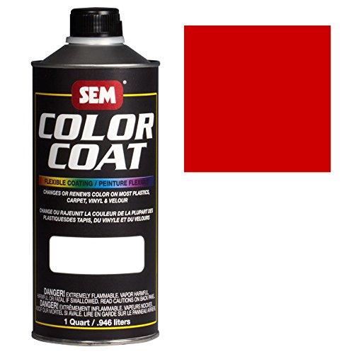 SEM Products COLOR COAT - Red Oxide (SEM-15506)
