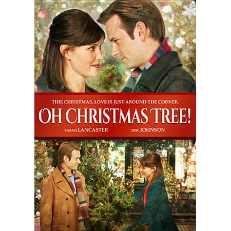OH CHRISTMAS TREE (DVD) (DVD)