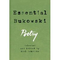 Essential Bukowski : Poetry