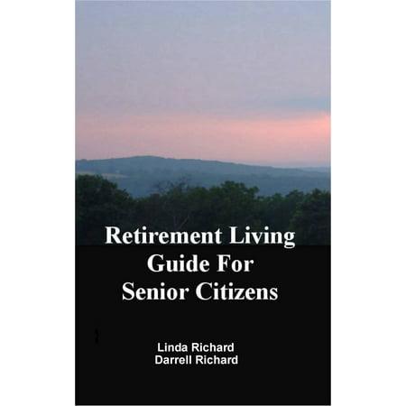 Retirement Living Guide for Senior Citizens - eBook - Halloween Crafts For Senior Citizens