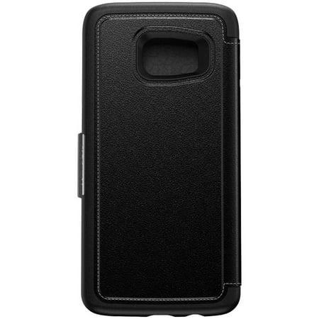 cheap for discount 8472f c2fcc Galaxy S7 edge Otterbox strada series case, onyx black
