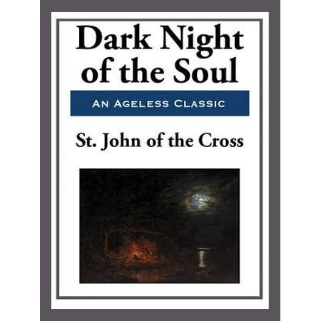 Dark Night of the Soul - eBook