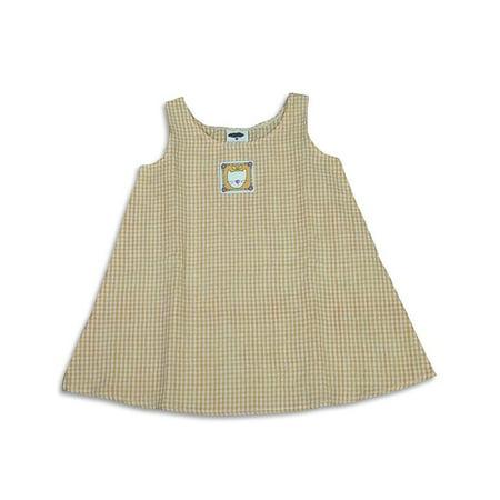 988077b9b2d6 Mulberribush - Mulberribush Infant and Toddler Girls Sleeveless ...