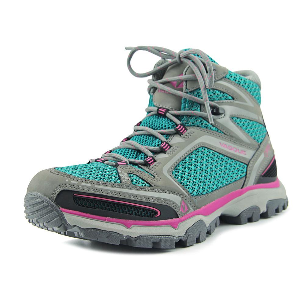 Vasque Inhaler II GTX Round Toe Leather Hiking Boot by Vasque
