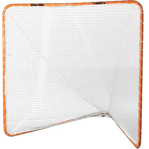 Franklin Sports Backyard Lacrosse Goal - Youth Training ...