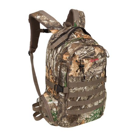 Fieldline Pro Series Prey Hunting Backpack, Realtree Edge Camouflage