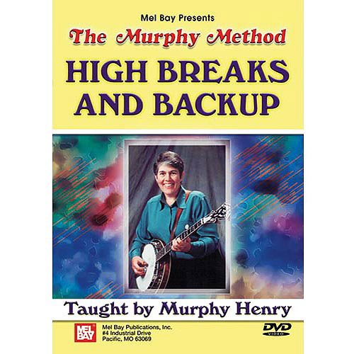 High Breaks and Backup for Banjo by