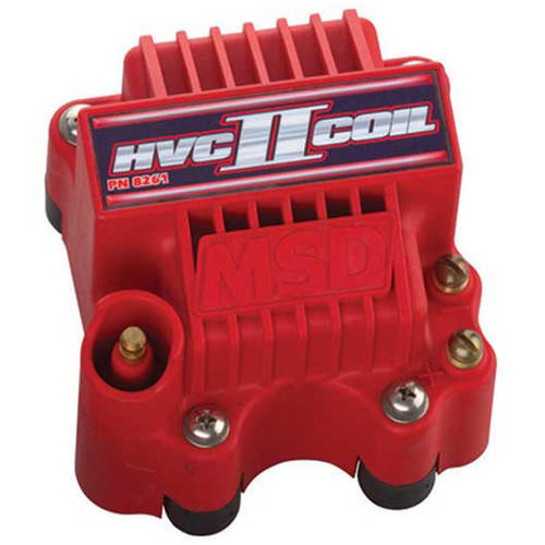 Ignition Coil Hvc-2 7Ser Ign by MSD IGNITION