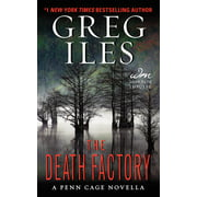 Penn Cage Novels: The Death Factory (Paperback)