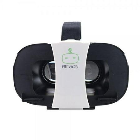 00dc1d4b457 FiiT VR 2S Virtual Reality Headset 3D Glasses VR Box VR Google ...