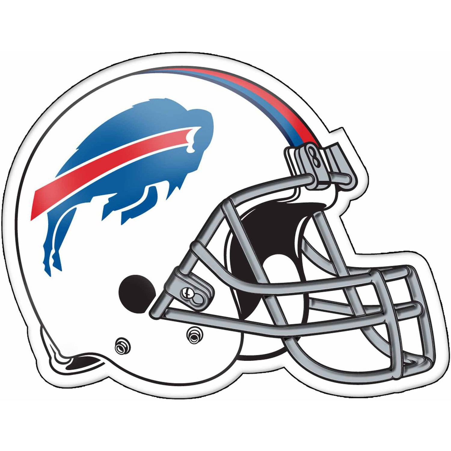 NFL Buffalo Bills Get a Grip