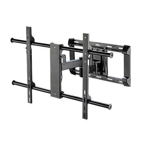 Ready Set Mount Articulating Arm/Tilt/Swivel Universal Corner Mount for 37'' - 65'' Plasma/LCD/LED