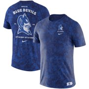 Duke Blue Devils Nike Basketball Statement T-Shirt - Royal