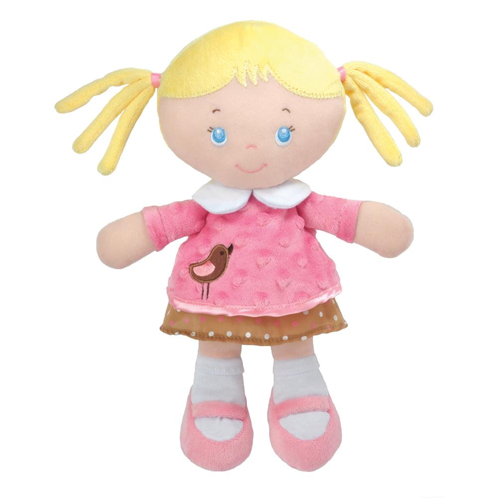 Baby Dolls: Samantha Blonde Doll