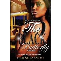 Black Butterfly: The Black Butterfly (Paperback)