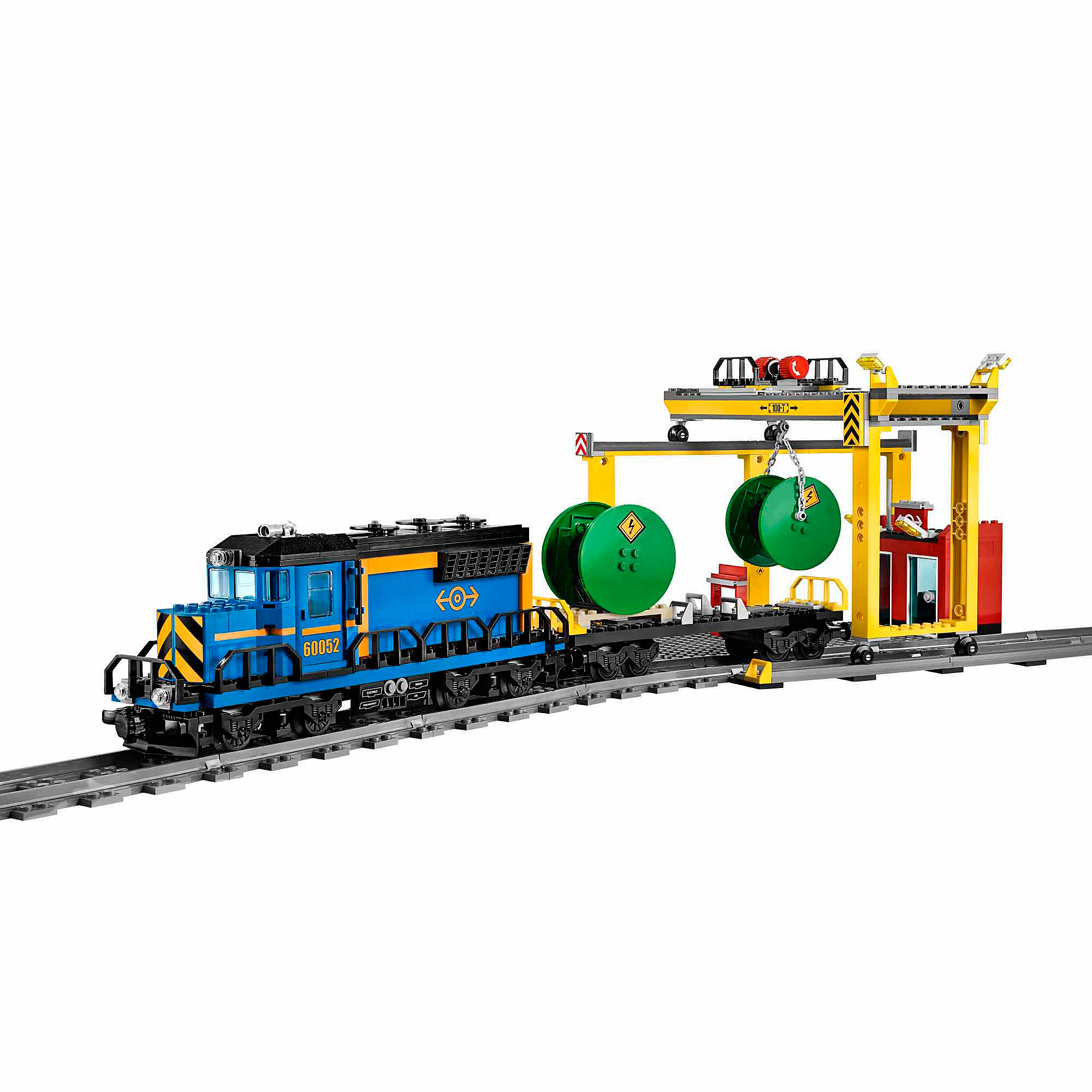 lego city trains cargo train walmartcom - Lego Halloween Train