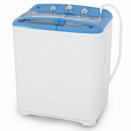 Arksen 169 Portable Mini Small Washing Machine Spin Dryer