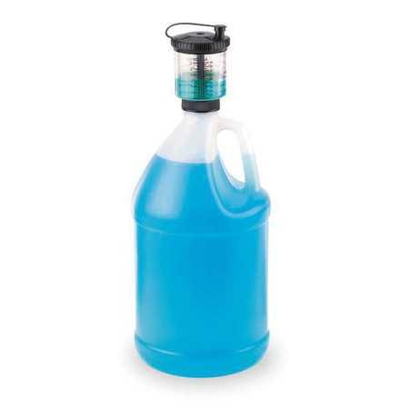 - Chemical Mixing Dispenser,Bottles TOLCO 200308T