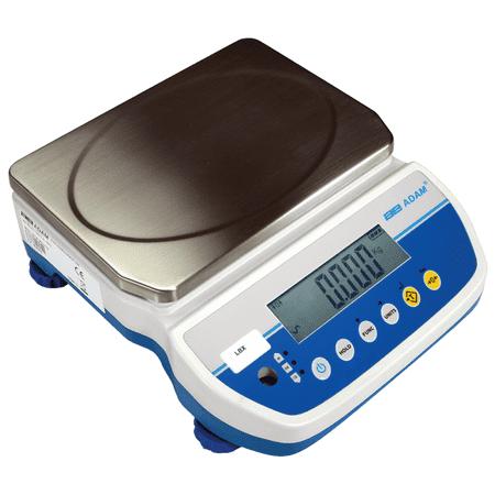 Adam Equipment, LBX 12, Latitude Compact Bench Scale, 25 lb x 0.005 lb Sale Bench Scale