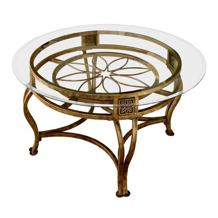 Hillsdale Furniture Scottsdale Cocktail Table