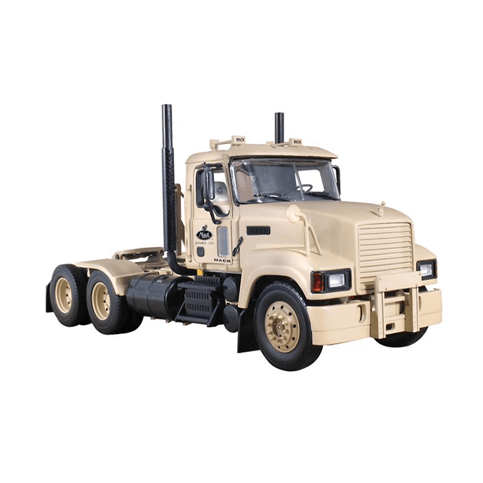 Military Pinnacle Axle Forward Tractor Defense, LLC 1 34 by First Gear by First Gear