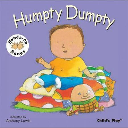 Humpty Dumpty](Humpty Dumpty Booties)