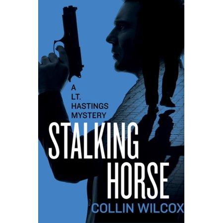 Stalking Horse - Stalking Horse - eBook