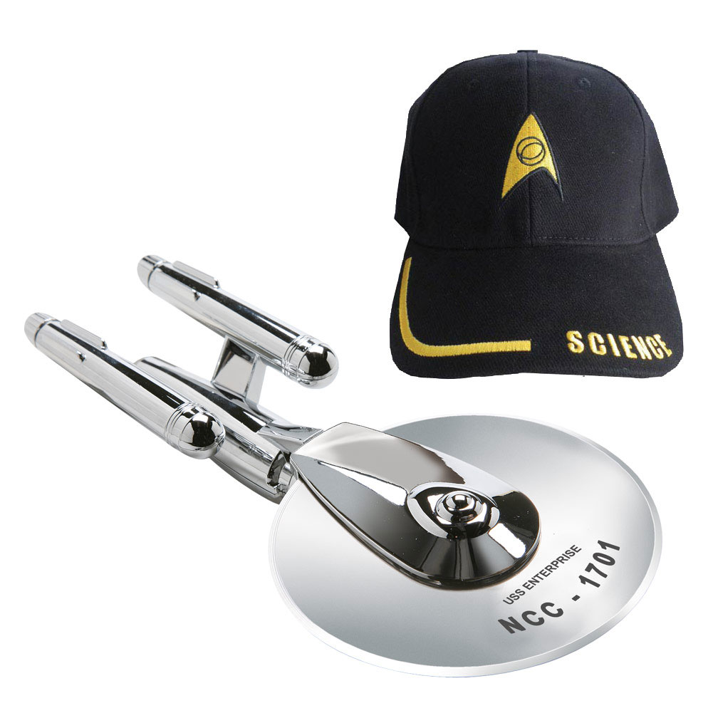Starship enterprise adult