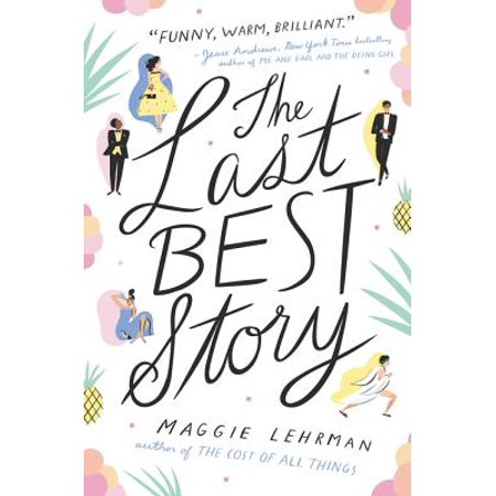 The Last Best Story (Theme Of The Story The Last Leaf)
