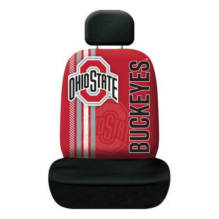 Ohio State Buckeyes Stadium (NCAA Ohio State Buckeyes Rally Seat Cover )