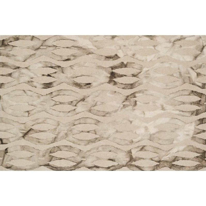 Loloi Rugs BECKBC-04TA0093D0 Beckett Collection Contemporary Area Rug, 9-Feet 3-Inch by 13-Feet, Taupe