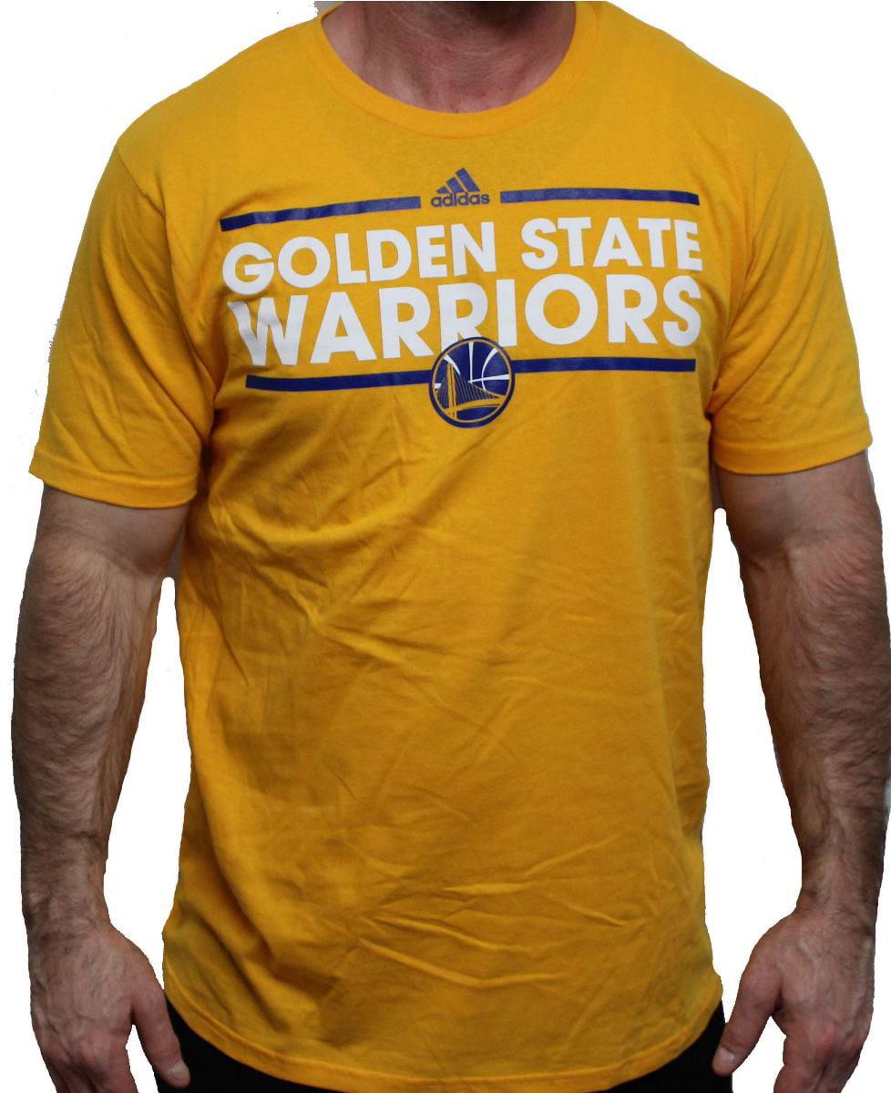 Golden State Warriors Adidas NBA \