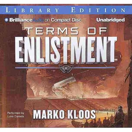 Terms of Enlistment: Library Edition by