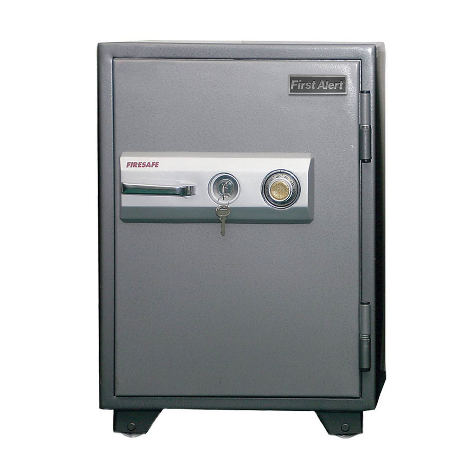 First Alert 2575F Fire and Anti-Theft Combination Safe