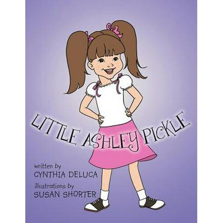Little Ashley Pickle