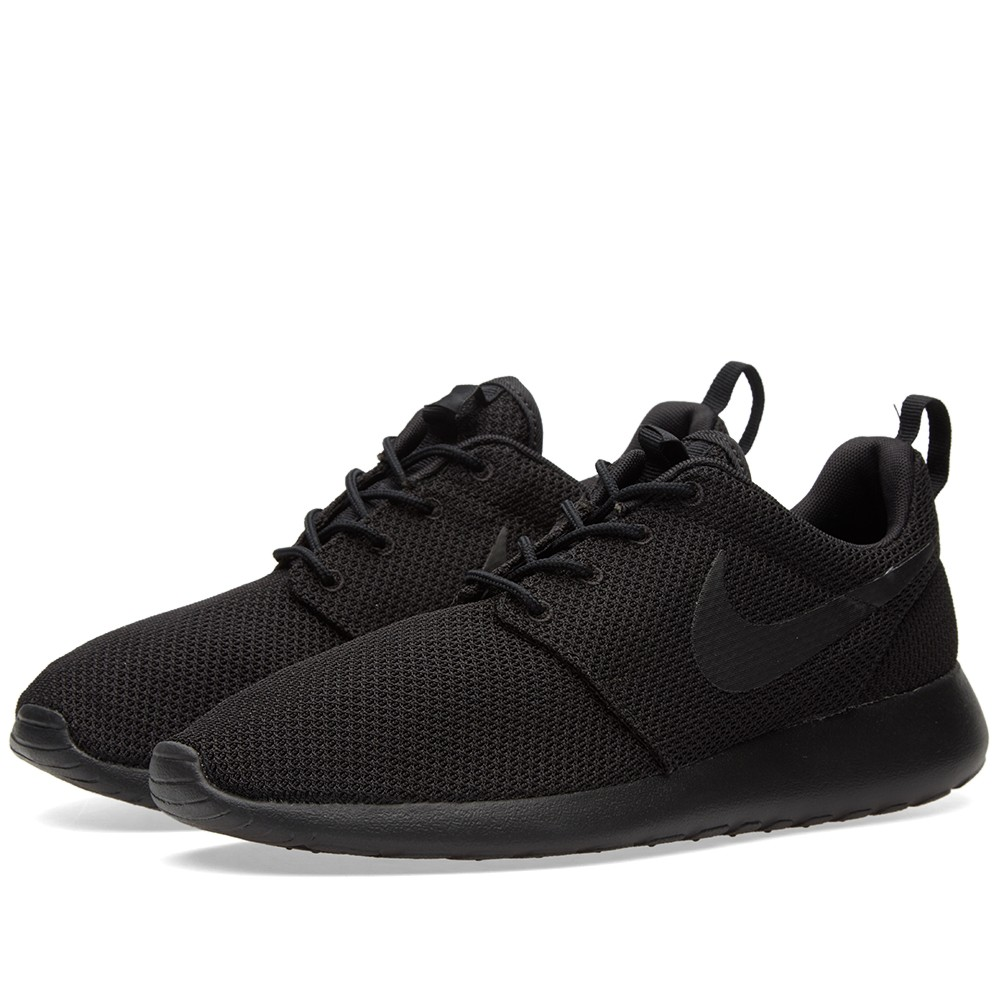 Nike Roshe One Men's Running Shoes Blue Spark/Anthracite