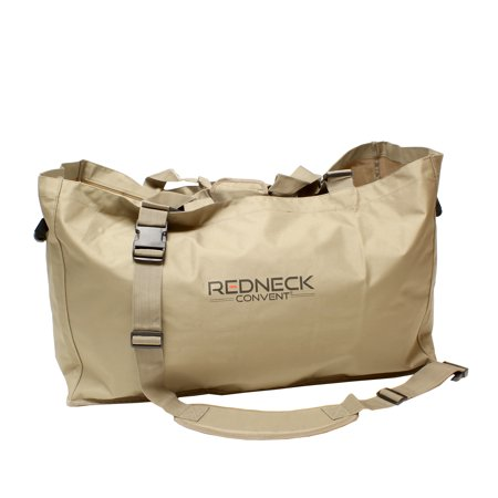 Silhouette Decoy Bag Decoy Backpack for H Style Stake Goose Decoy Bags