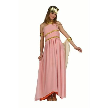 Roman Toga Women Costume