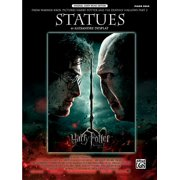 Statues from Harry Potter and the Deathly Hallows, Part 2: Piano Solo