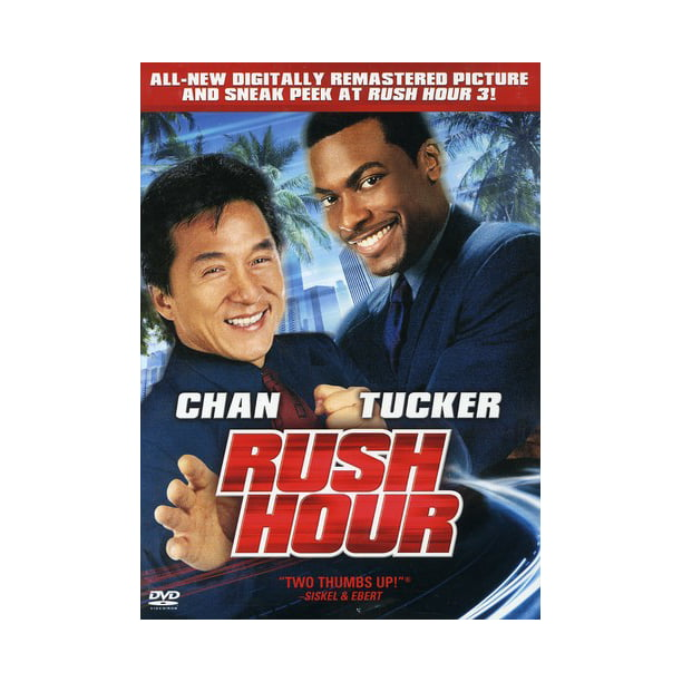 Download Rush Hour 1998 Free