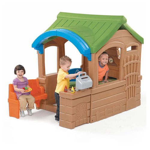 Step2 Gather and Grille Playhouse by The Step2 Company