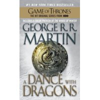 A Dance with Dragons : A Song of Ice and Fire: Book Five - Mass Market Paperback