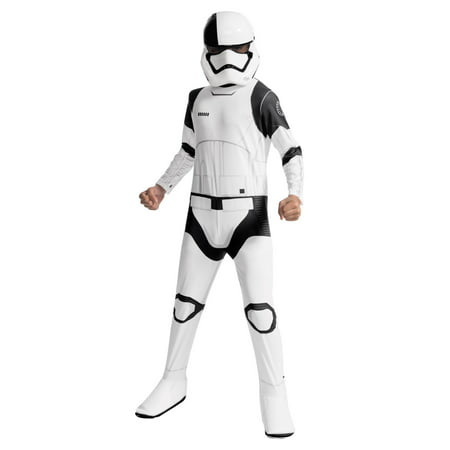 Star Wars Episode VIII - The Last Jedi Child Executioner Trooper Costume