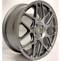 "17"" WHEELS FOR ALL MINI COOPER, COOPER S, CABRIOLET (4X100)"
