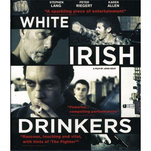 White Irish Drinkers (Blu-ray) (Widescreen)